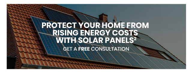 Protect Your Home From Rising Energy Costs With Solar Panels